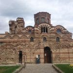 Tour to Nessebar from Plovdiv