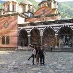 Rila monastery tour from Plovdiv