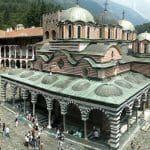Rila Monastery Half Day Tour