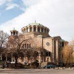 Tour to Sofia