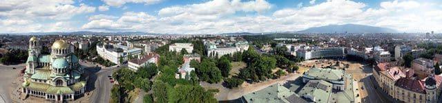 Day Tour to Sofia
